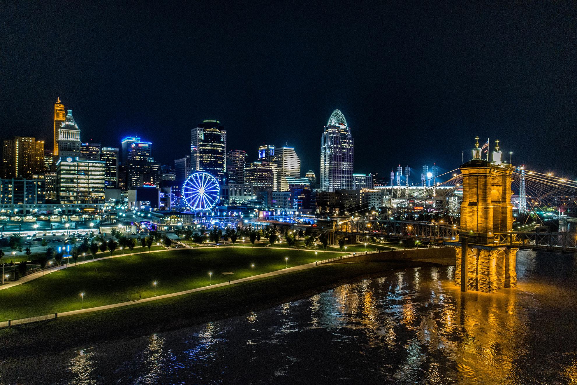 Greater Cincinnati