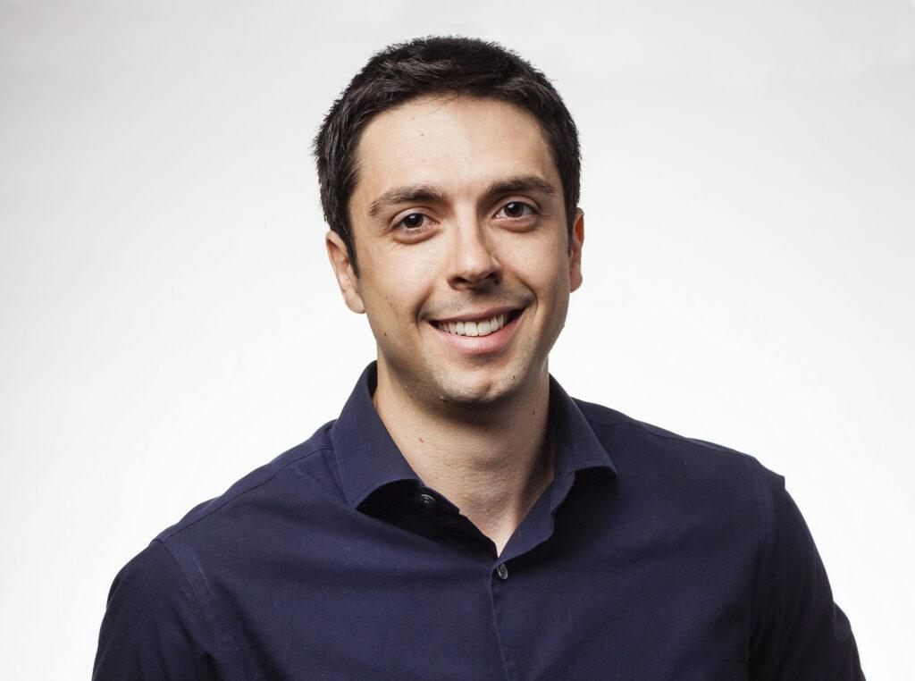 Alex Jonovski